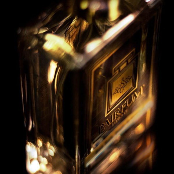 Eau De Parfum Spiced Rum Lime Guaiac Wood Pairfum