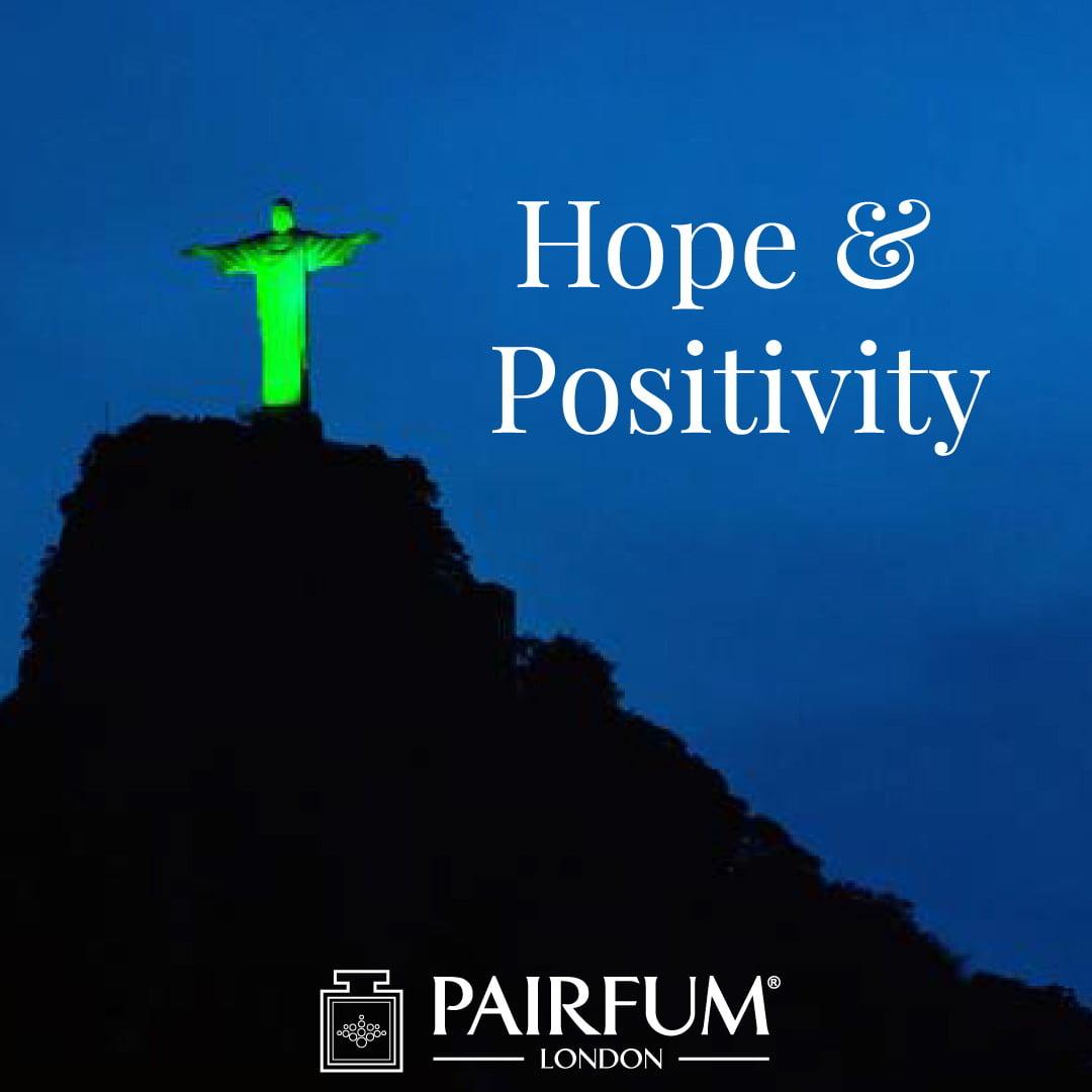 Ireland St Patricks Day Famous Buildings Green Hope Positivity