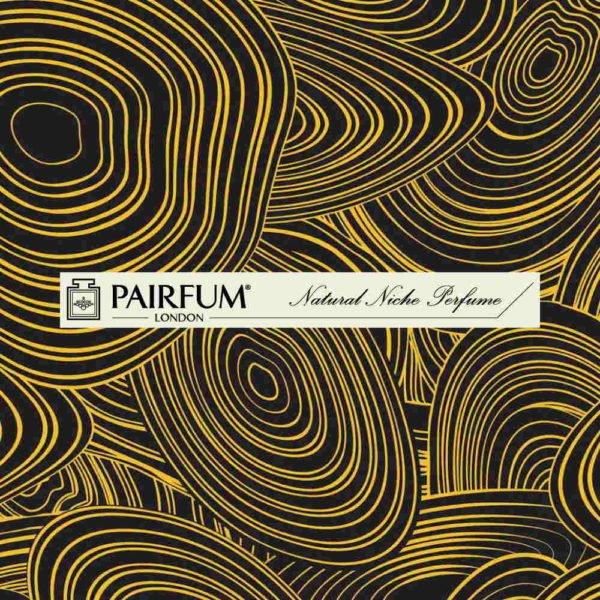 Fragrance Smelling Strip Blotter Mouillette Gold