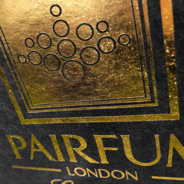 Pairfum Collection Niche Perfume Experience Fragrance Library 11 Square