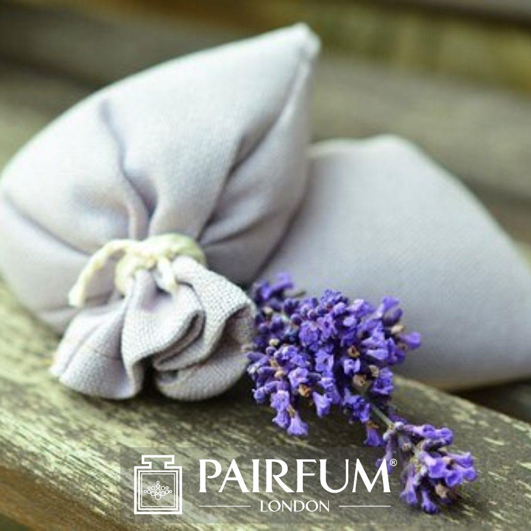 PERFUME TREND LAVENDER FLOWER IN A SACK
