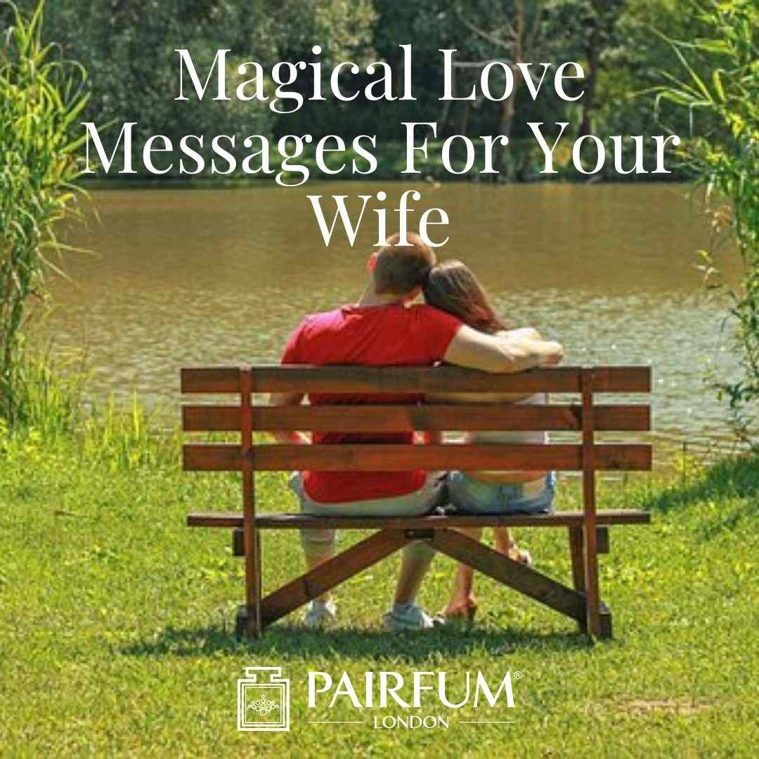 Magical Love Messages