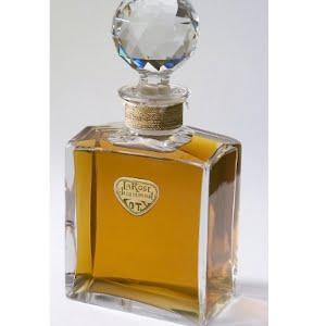 1904 La Rose Jacqueminot Historical Perfume