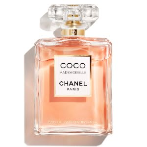 21st Century History Of Perfume Coco Mademoiselle