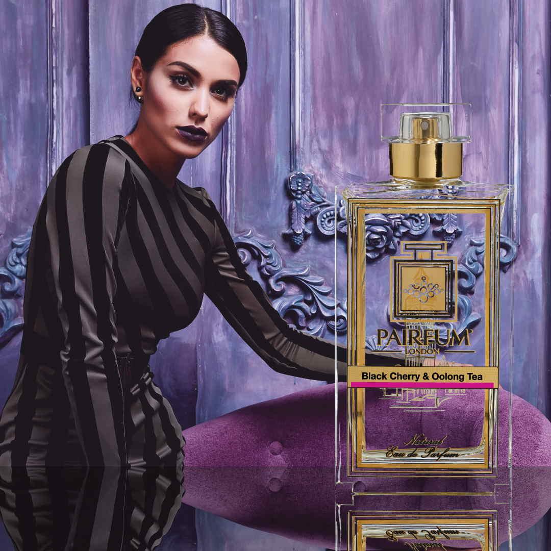 Eau De Parfum Person Reflection Black Cherry Oolong Tea 1 1