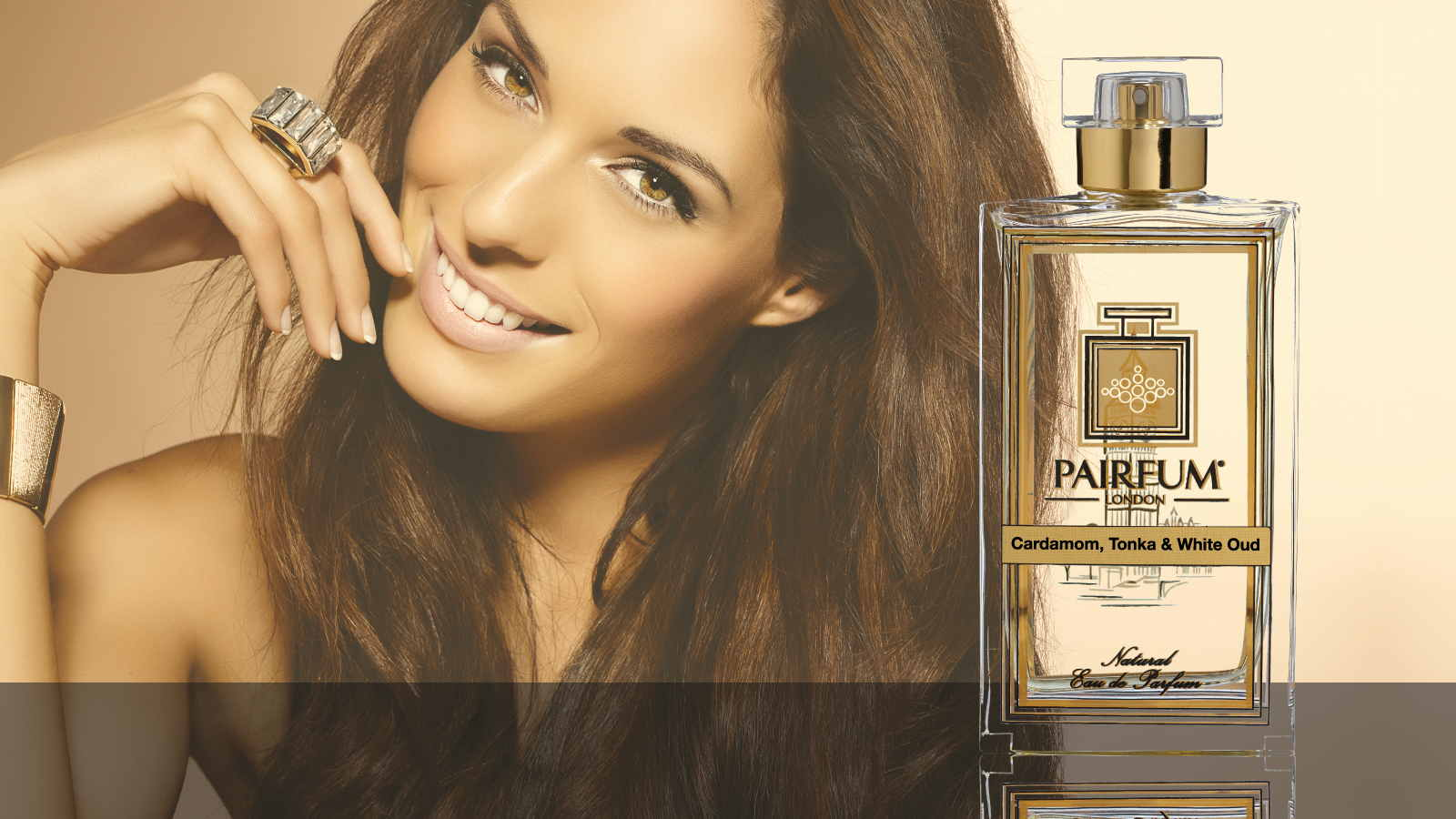 Eau De Parfum Person Reflection Cardamom Tonka White Oud Woman 16 9