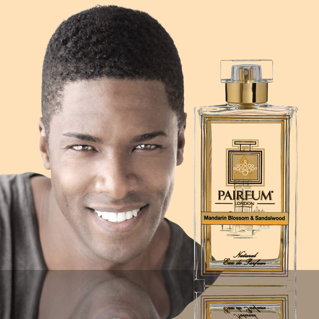 Eau De Parfum Person Reflection Mandarin Blossom Sandalwood Man