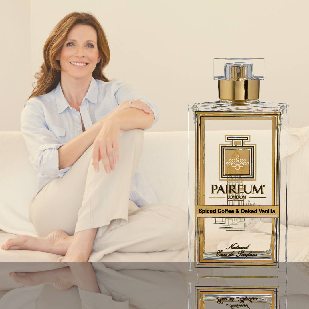 Eau De Parfum Person Reflection Spiced Coffee Oaked Vanilla 1 1