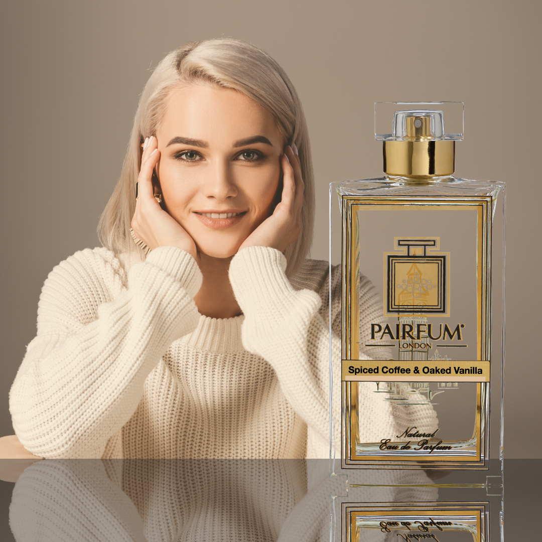 Eau De Parfum Person Reflection Spiced Coffee Oaked Vanilla Woman 1 1