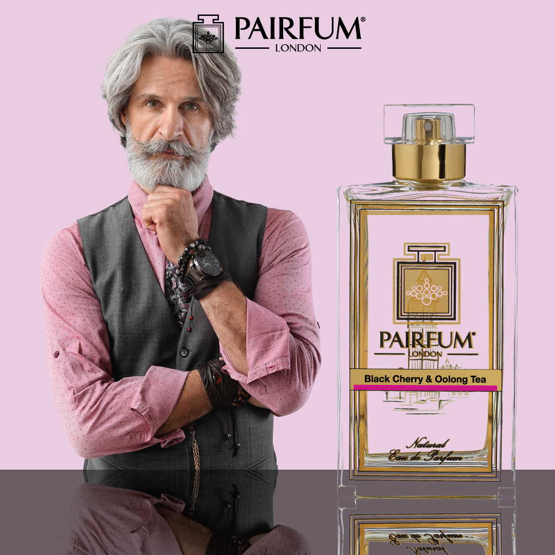 Pairfum Eau De Parfum Person Reflection Black Cherry Oolong Tea Man 1 1