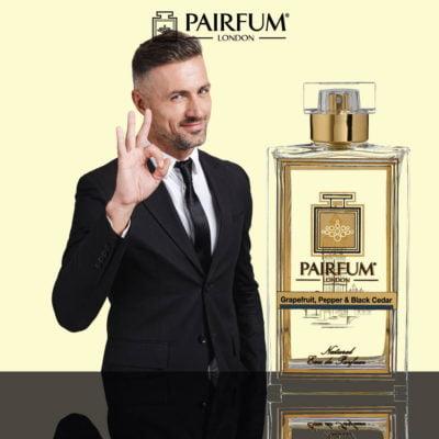 Pairfum Eau De Parfum Person Reflection Grapefruit Pepper Black Cedar Man 1 1