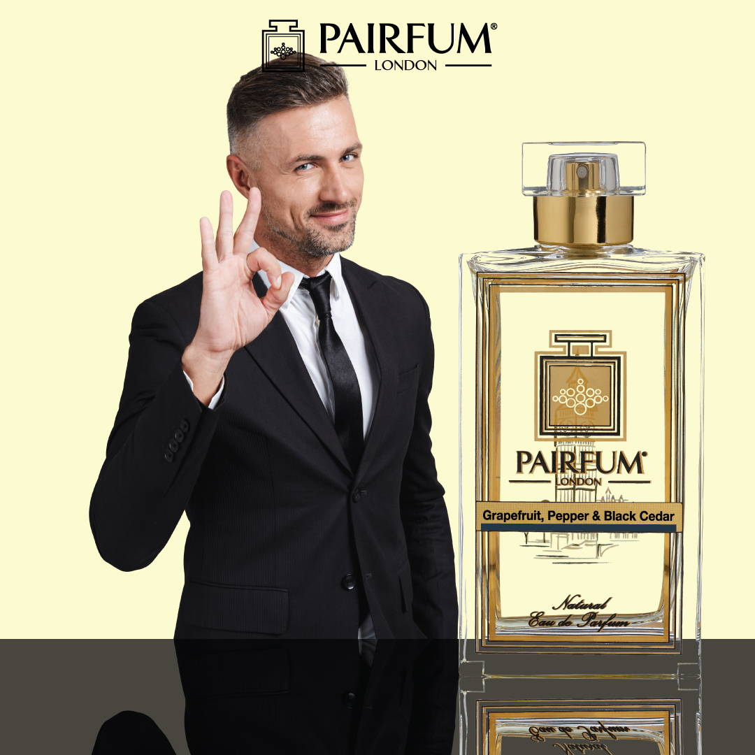 Pairfum Eau De Parfum Person Reflection Grapefruit Pepper Black Cedar Man 1 1