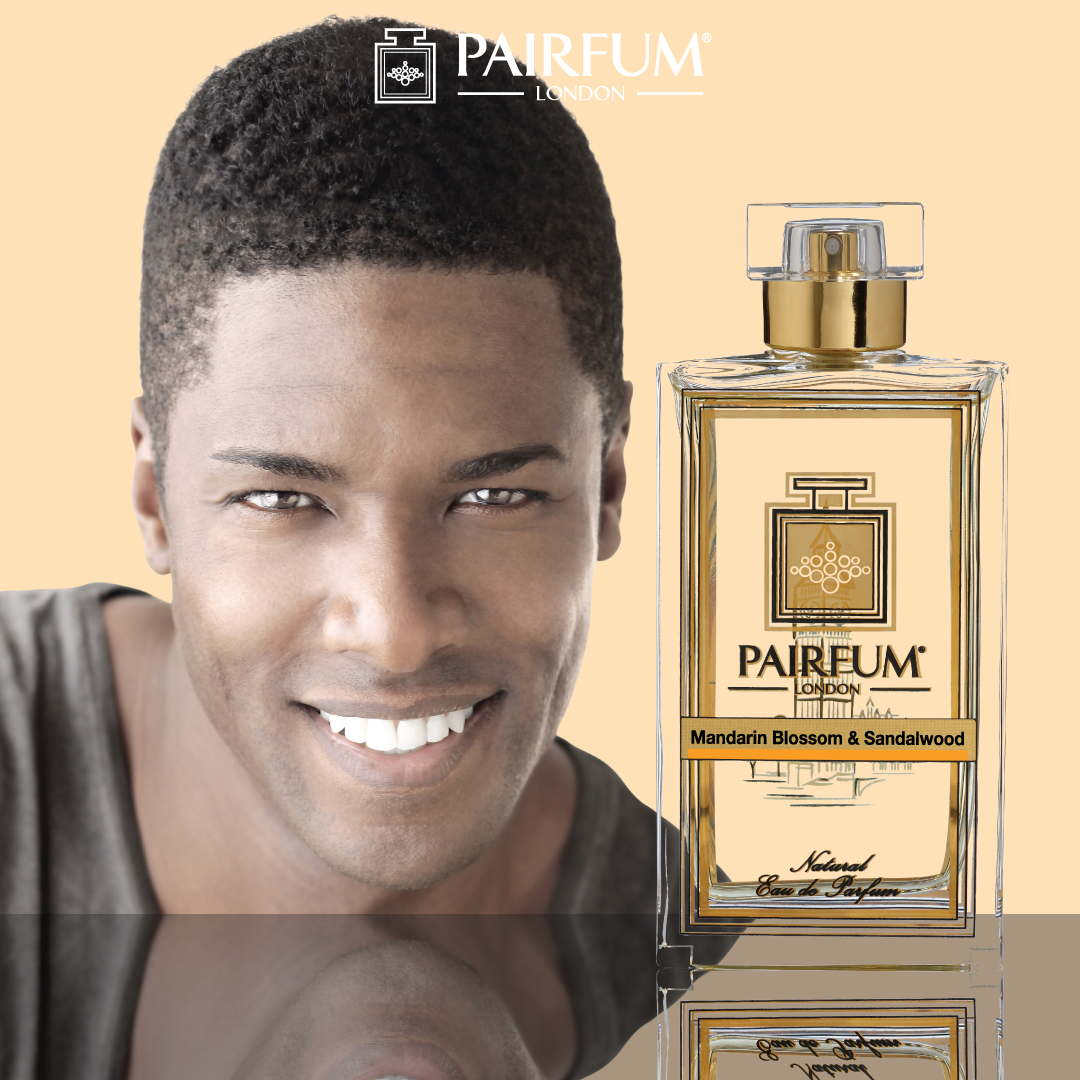 Pairfum Eau De Parfum Person Reflection Mandarin Blossom Sandalwood Man 1 1
