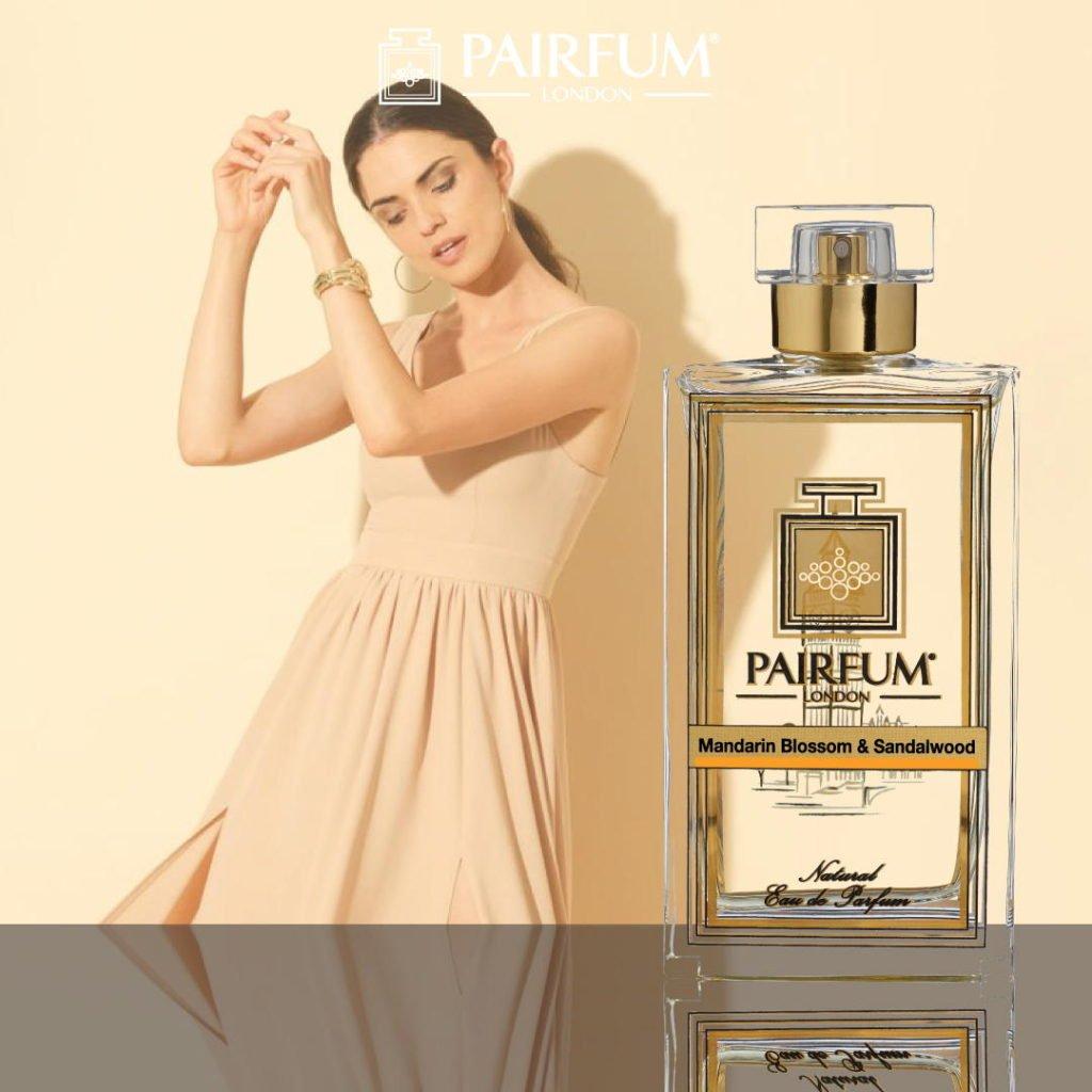 Pairfum Eau De Parfum Person Reflection Mandarin Blossom Sandalwood Woman Dance 1 1