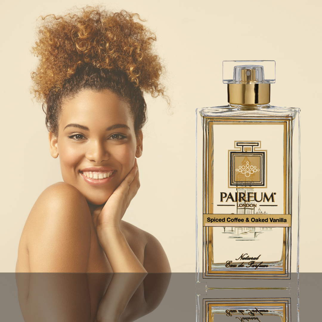 Pairfum Eau De Parfum Person Reflection Mandarin Blossom Sandalwood