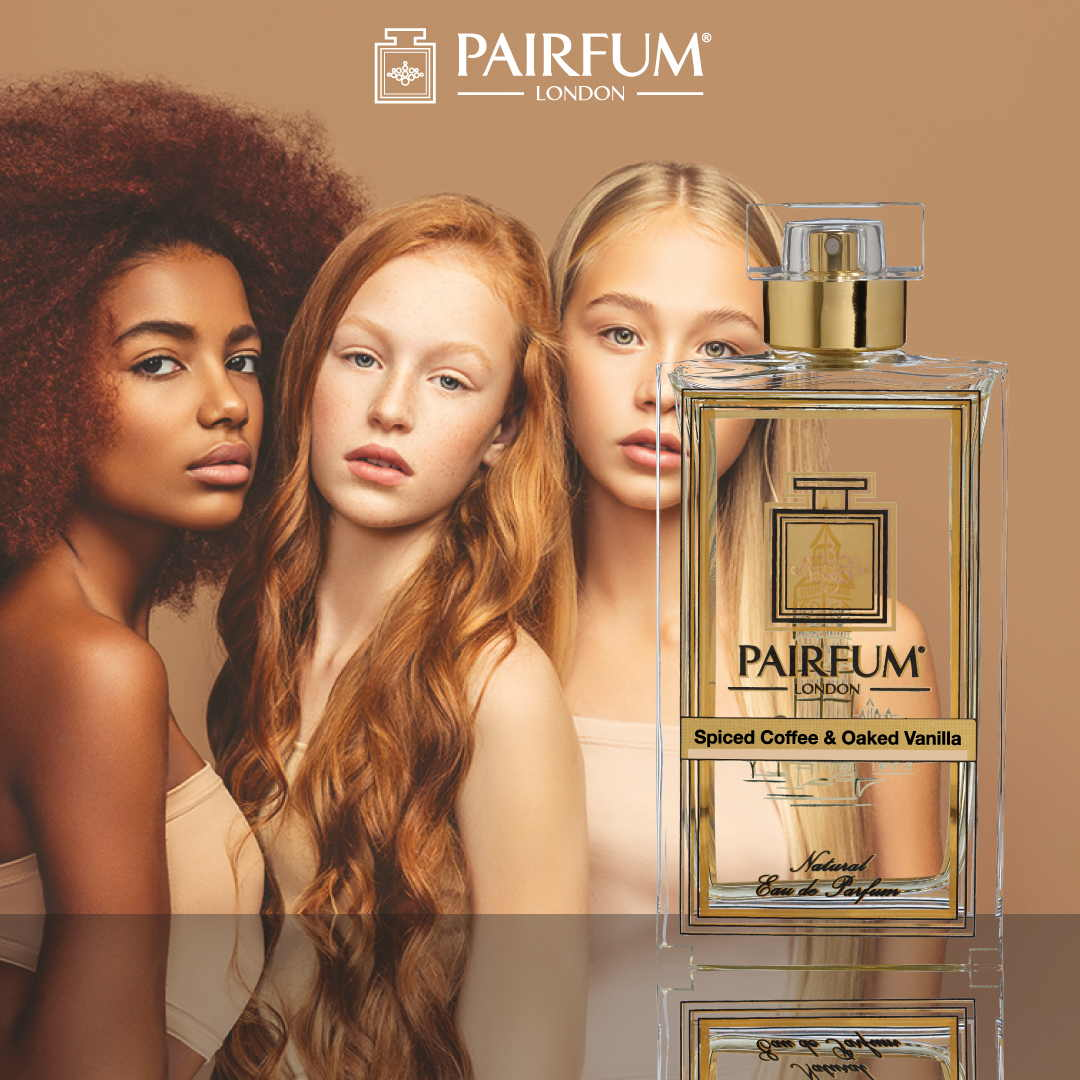 Pairfum Eau De Parfum Person Reflection Spiced Coffee Oaked Vanilla Girls 1 1