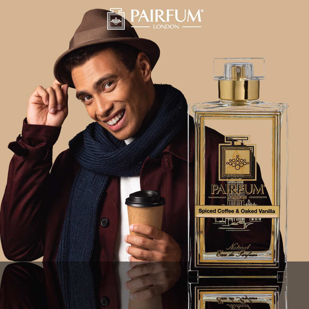 Pairfum Eau De Parfum Person Reflection Spiced Coffee Oaked Vanilla Man Smile 1 1