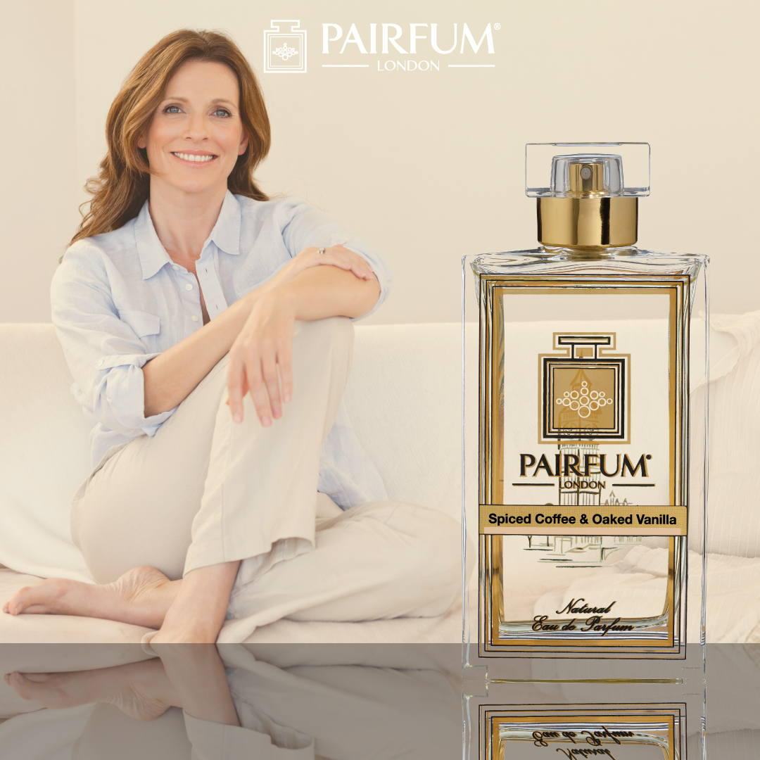 Pairfum Person Reflection Spiced Coffee Oaked Vanilla Eau De Parfum