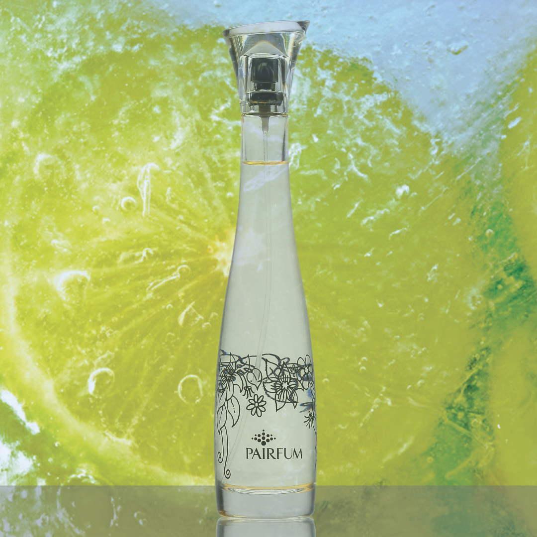 Flacon Room Fragrance Spray Citrus Aqua 1 1