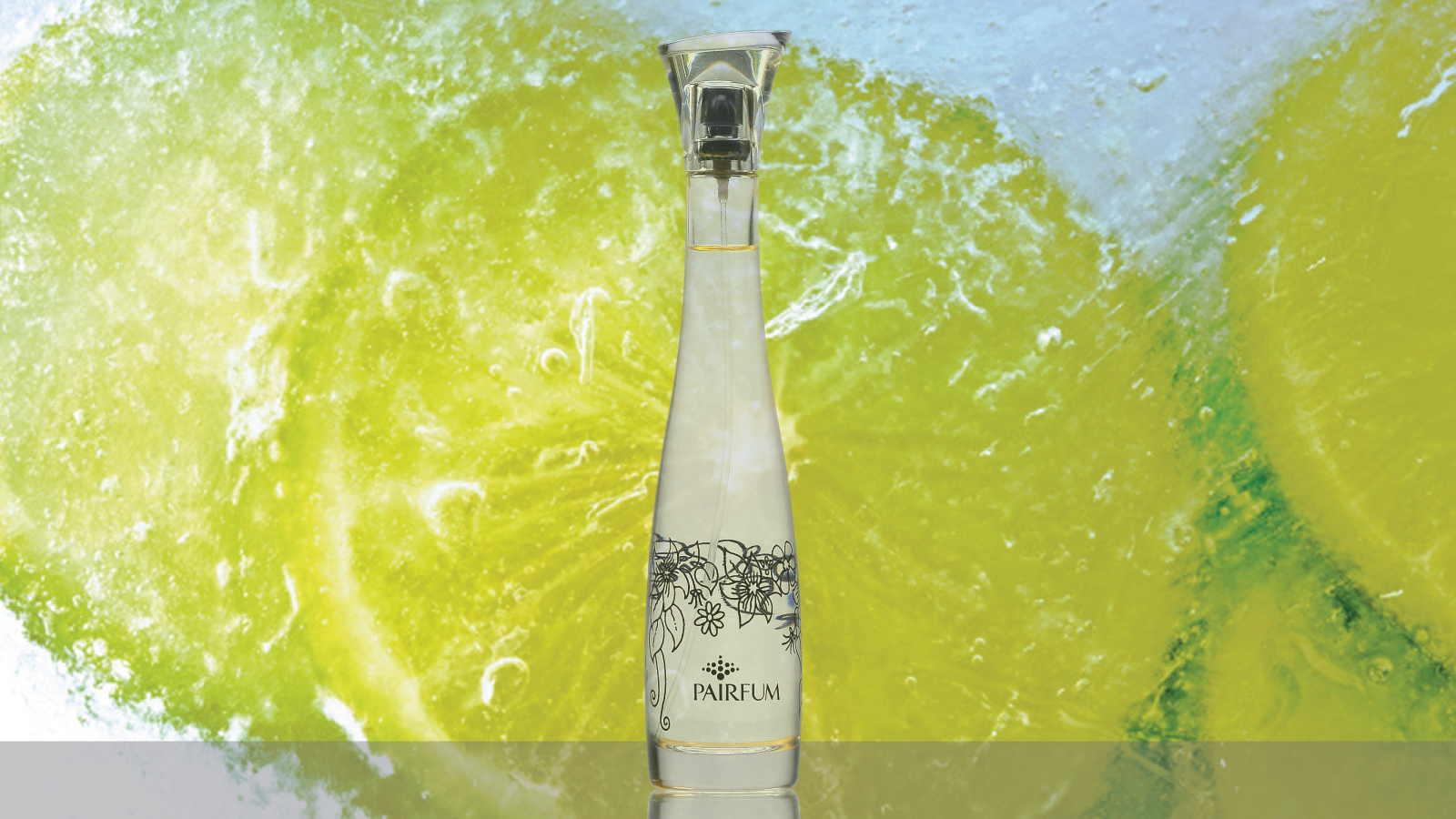 Flacon Room Fragrance Spray Citrus Aqua 16 9