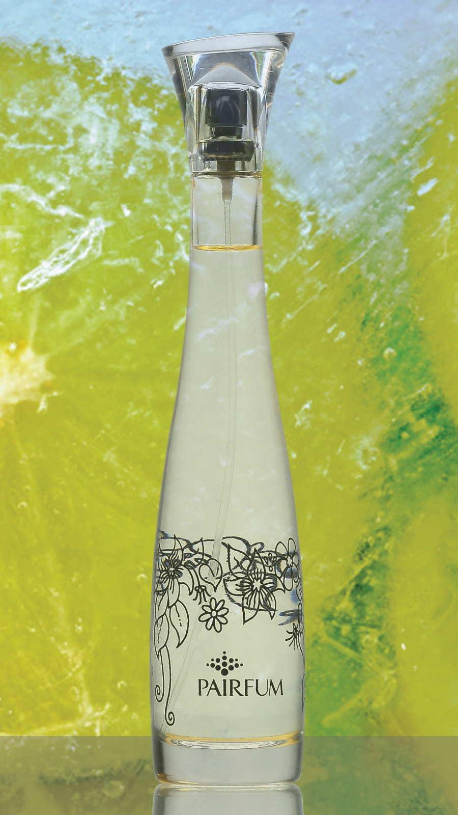 Flacon Room Fragrance Spray Citrus Aqua 9 16