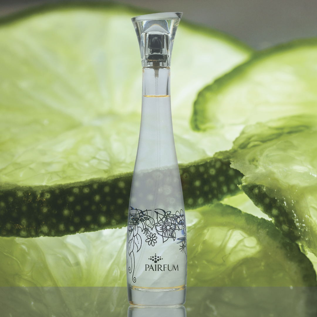 Flacon Room Fragrance Spray Citrus Green 1 1