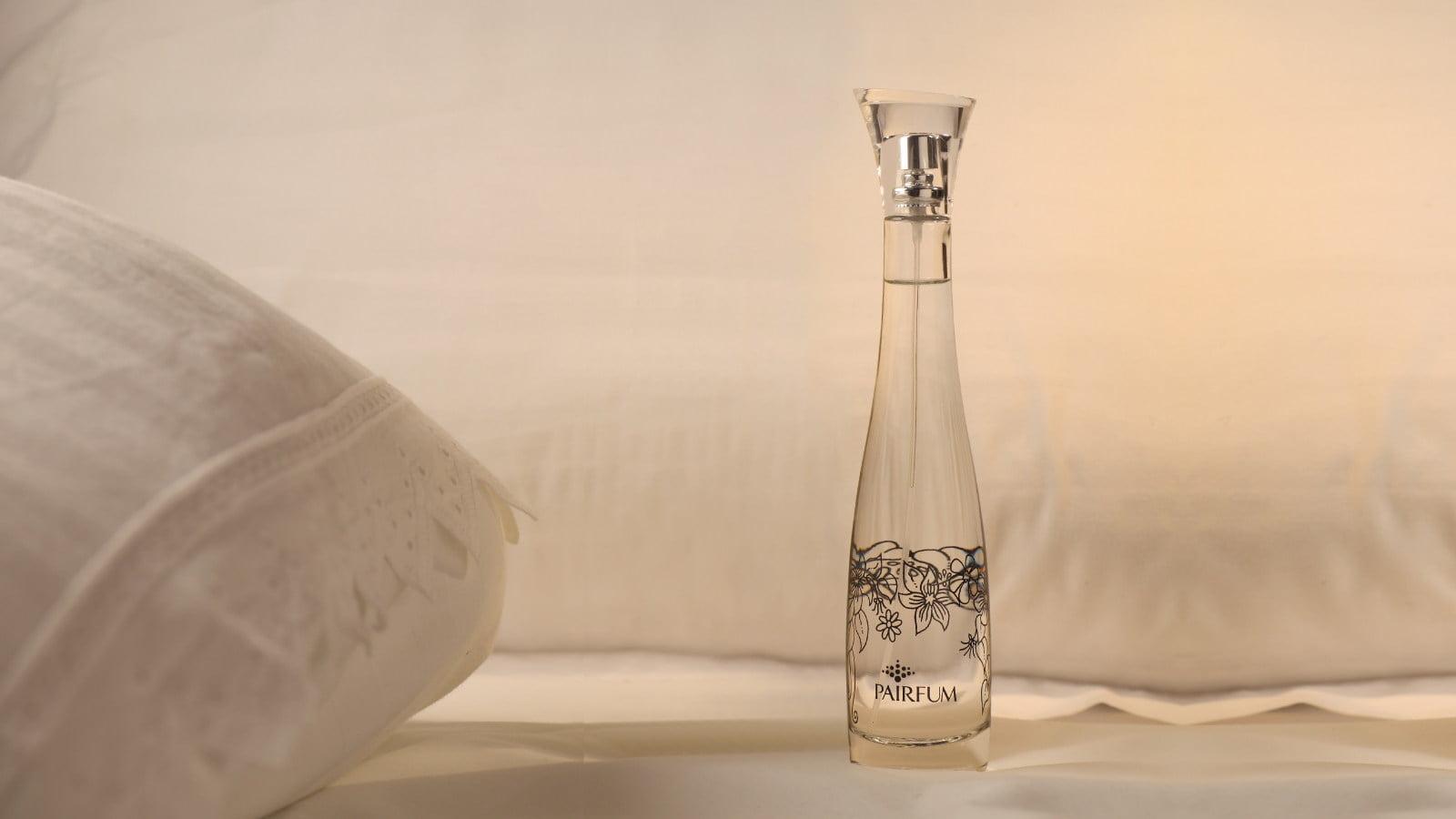 Lifestyle Bed Perfume Spray Linen Fabric Sleep Pillow 16 9 New
