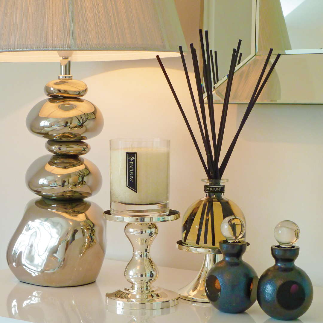 Lifestyle Sideboard Home Fragrance Candle Reed Diffuser 1 1