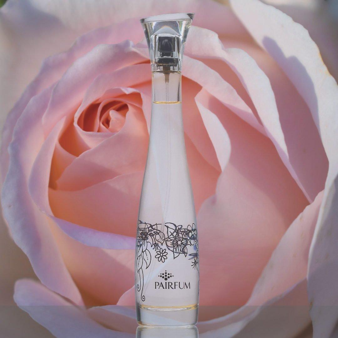 Pairfum Flacon Room Perfume Spray Rose Pink Flower 1 1