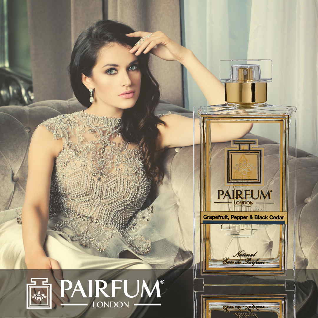 Pairfum Eau De Parfum Person Reflection Grapefruit Pepper Black Cedar Woman Settee 1 1