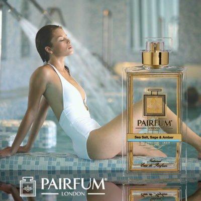 Pairfum Eau De Parfum Person Reflection Sea Salt Sage Amber Woman Aqua 1 1