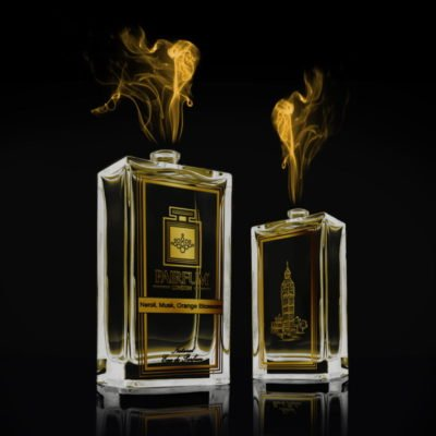 Pairfum Natural Artisan Eau De Parfum Intense Gold Flair 1 1