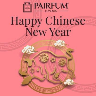 Pairfum London Happy Chinese New Year 2021 Bull 1 1