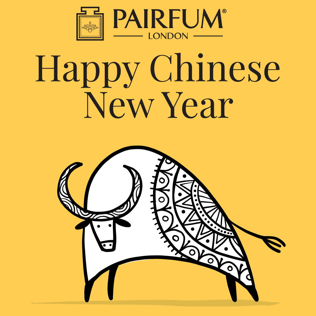 Pairfum London Happy Chinese New Year 2021 Mandarine 1 1