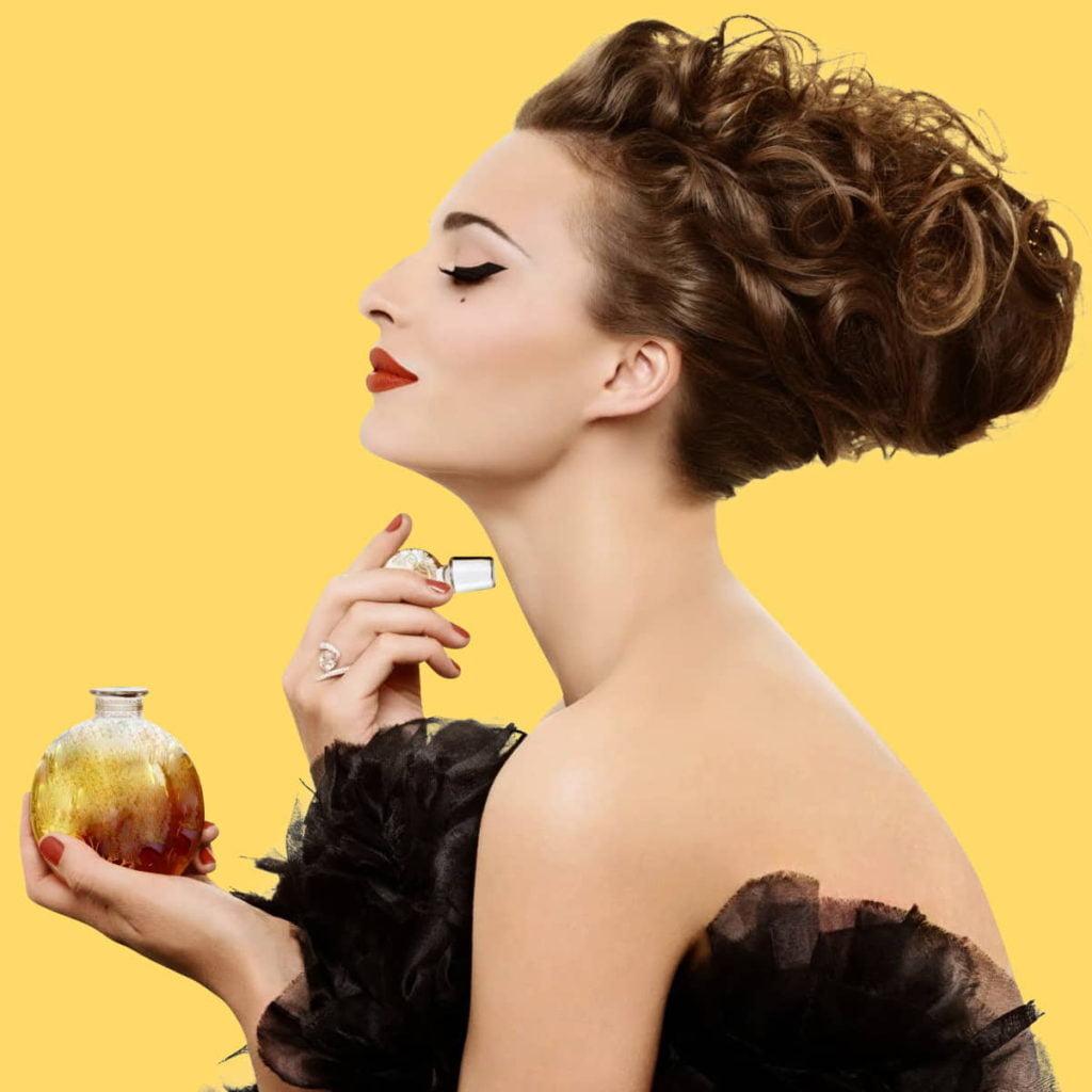 10 Quotes That Explain The Magic Of Perfume