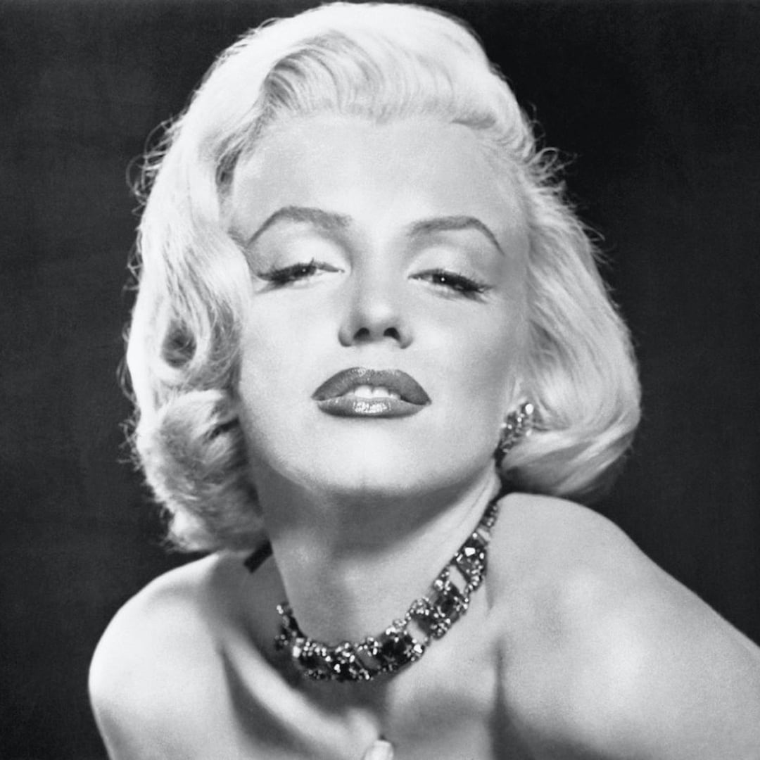 Pairfum London Marilyn Monroe 10 Quotes Explain Magic Of Perfume 1 1