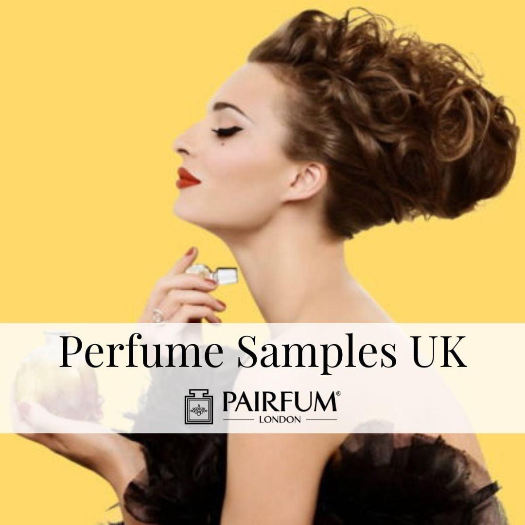 Perfume Samples UK