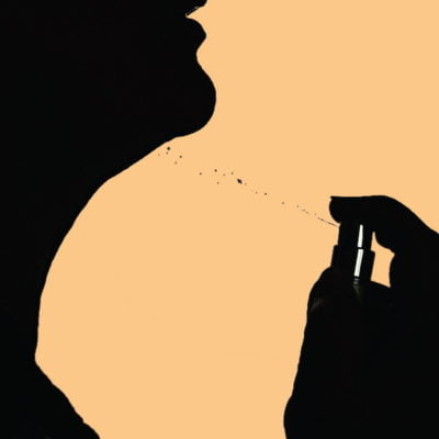 Evaluate Perfume Sample Test Smell Fragrance 1 1