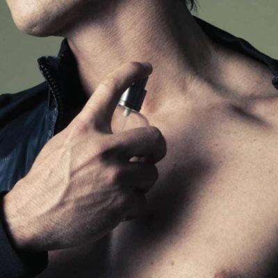 Evaluate Perfume Sample Test Smell Fragrance Man 1 1