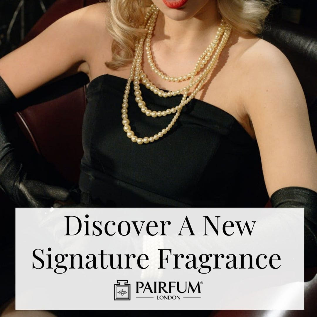 Perfume Gift Sets Help Find New Signature Fragrance
