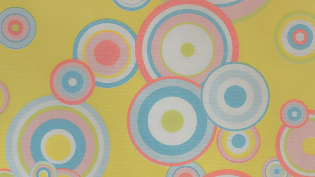History Of Perfume 1970s Bright Yellow Wall Paper 16 9