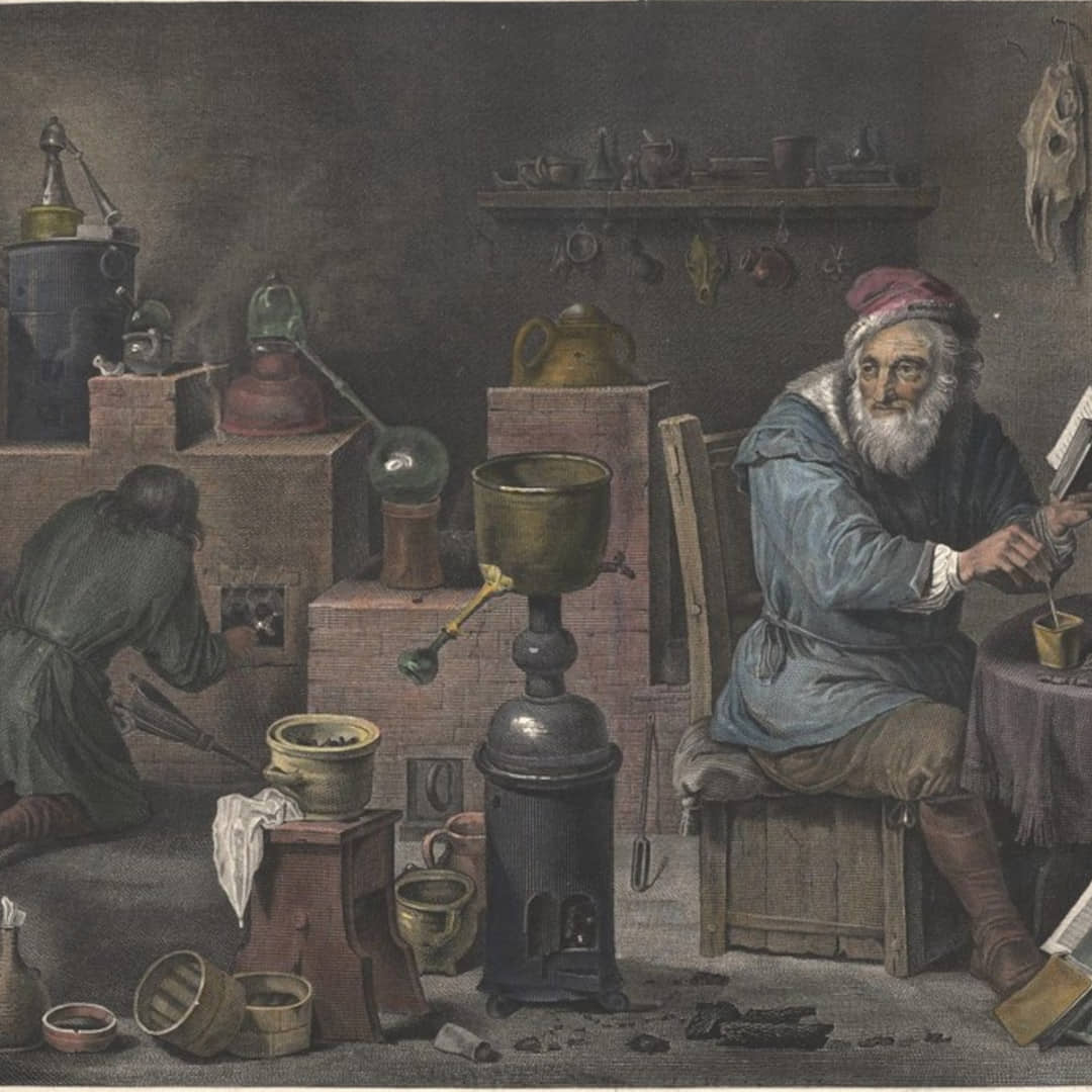 History Of Perfume Medieval Production Of Perfume 1 1