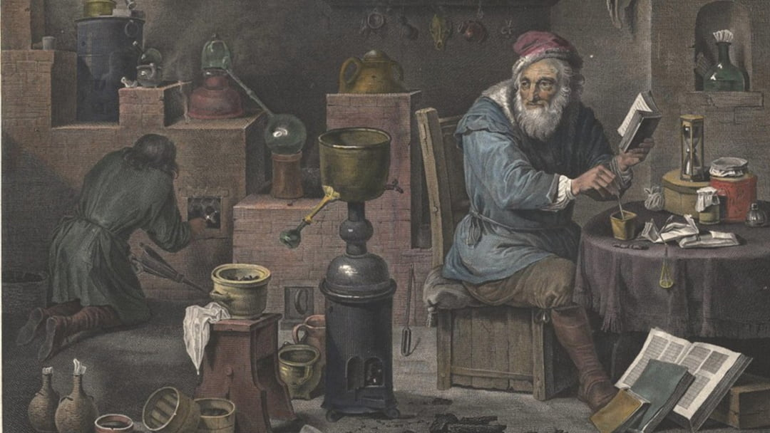 History Of Perfume Medieval Production Of Perfume 16 9