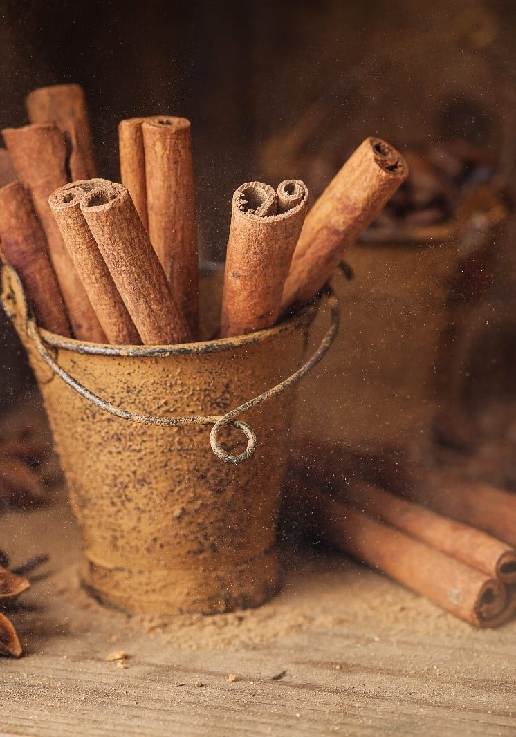 Cinnamon Reed Diffuser Sticks Star Anise