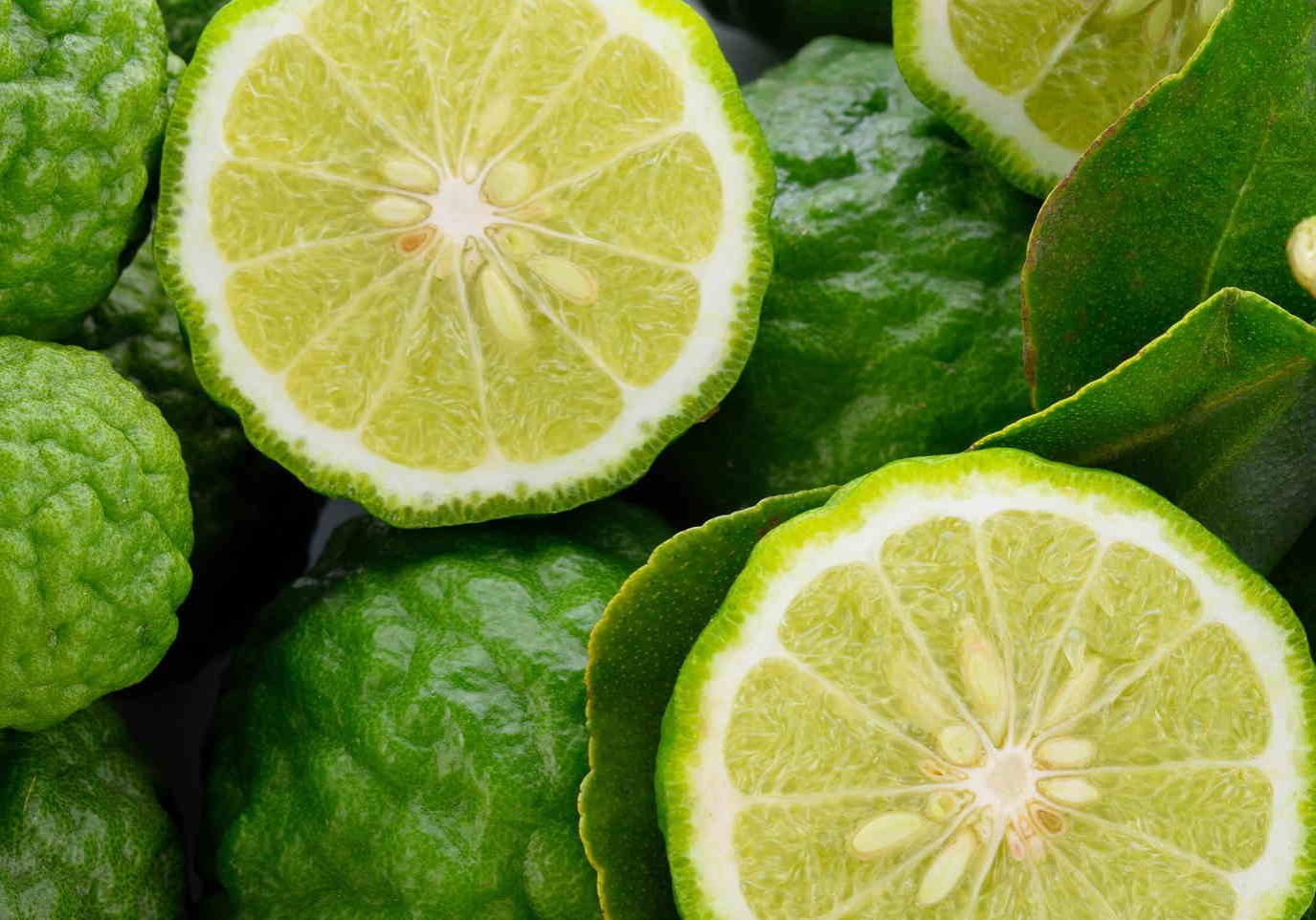 Citrus Fruit Bergamot Essential Oil Fragrance 9