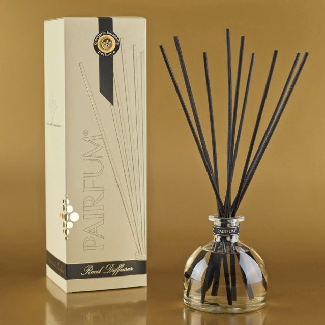 PAIRFUM Reed Diffuser bell large orangerie blossoms