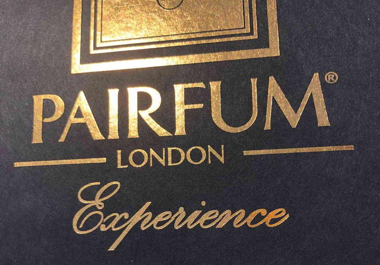 Pairfum Collection Niche Perfume Experience Fragrance Library 19 16 9