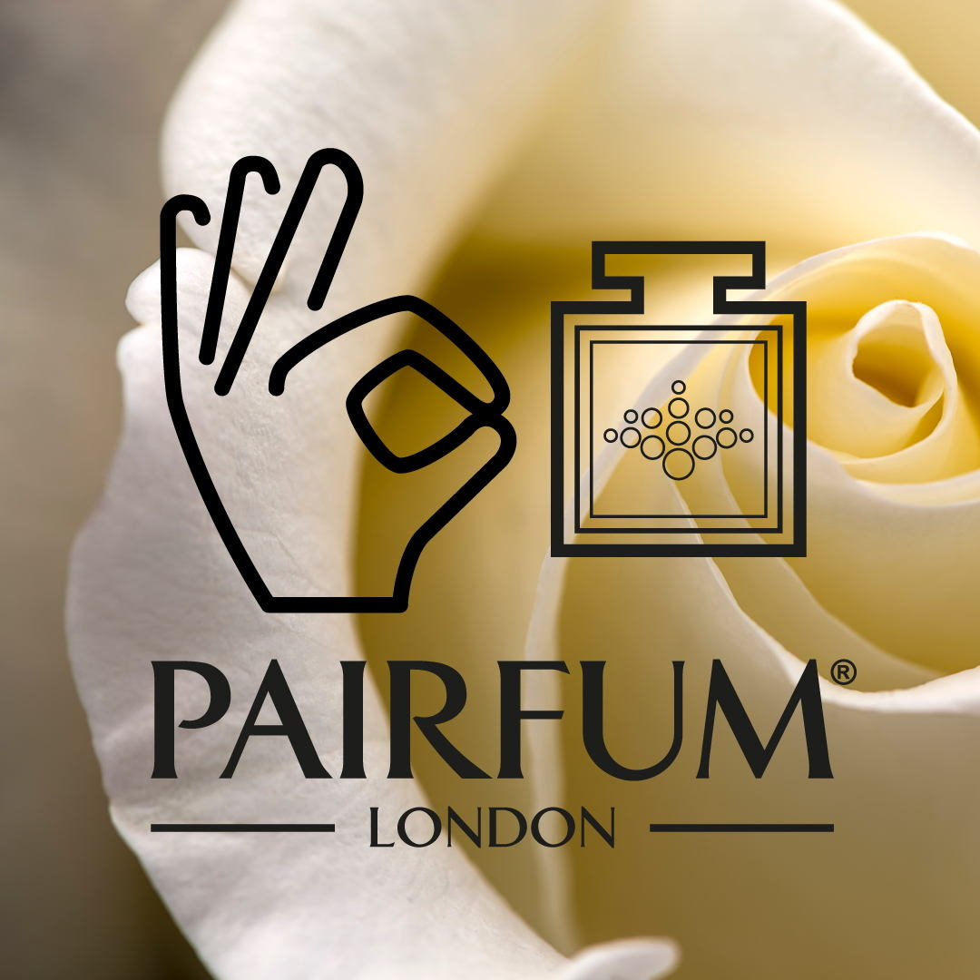 Pairfum London Perfume Home Fragrance Made Hand Love 1 1