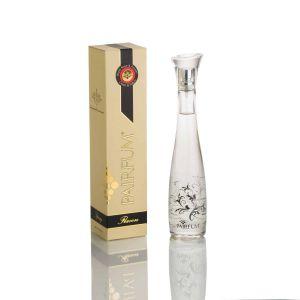 Pairfum Flacon Perfume Linen Fabric Signature Blush Rose Amber