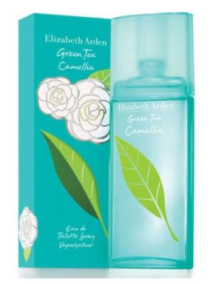 Green Tea Camellia Alizabeth Arden Unisex